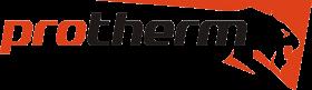 Дымоход Protherm T2 Раздельная труба Ø 80мм – 1м (стальная)
